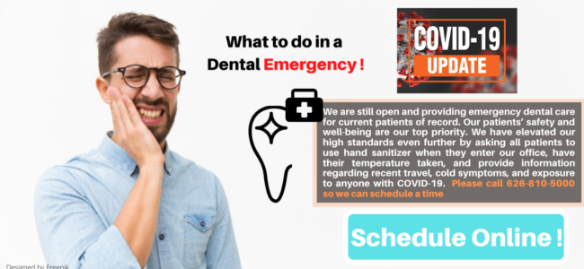 EMERGENCY APPOINTMENTS
